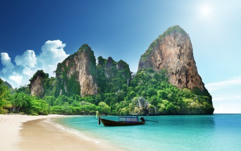 beaches-superb-beach-southeast-asia-photography-clouds-trees-sea-boat-rocks-wide-resolution