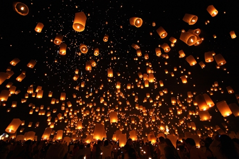 Loy_Krathong_yipeng_floating_lanterns