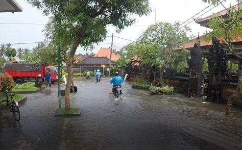 street river